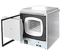 laboratory electric furnace SNOL 6,7 / 1300