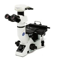 optical microscope OLYMPUS GX41