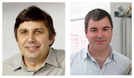 A. Geim and K. Novoselov discovered graphene