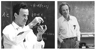 R. Feynman founder of nanotechnology